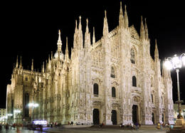 Photo of   The Duomo, Milan