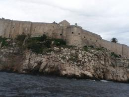 Photo of Dubrovnik Dubrovnik Shore Excursion: Sea Kayak and Snorkeling Small-Group Tour View from the sea