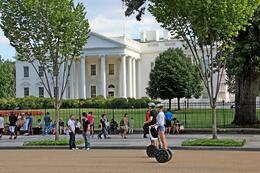 Photo of null Washington DC Guided Bus Tour - The Best of DC Washington