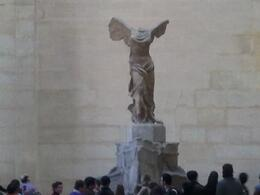 Photo of Paris Skip the Line: Paris Louvre Museum Guided Tour Winged Victory