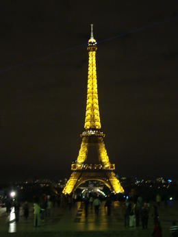 Photo of Paris Skip the Line: Eiffel Tower Tickets and Small-Group Tour 317
