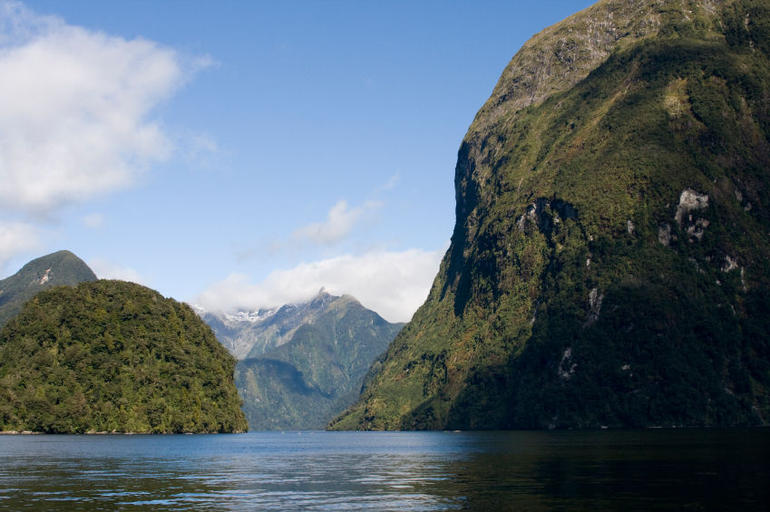 Doubtful Sound - Queenstown