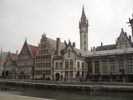 Photo of Brussels Ghent and Bruges Day Trip from Brussels DSC00050.JPG