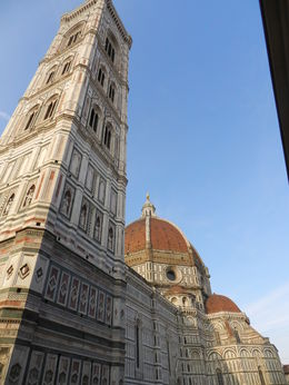 Florence Italy - wonderful place and would highly recommend. This is my 2nd visit , Belinda V - October 2015