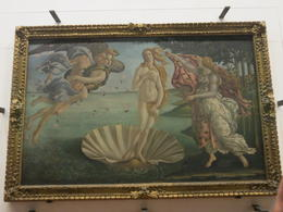 Photo of Florence Skip the Line: Florence Uffizi Gallery Tour Galeria Uffizi