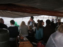 Photo of Sydney Sydney Harbour Tall Ship Twilight Dinner Cruise IMG_0774