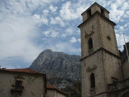 Old medieval town of Kotor. , Vicki M - November 2012