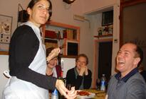 Photo of Florence Tuscan Cooking Class and Dinner in Florence