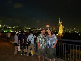 Photo of Tokyo Tokyo Bay Dinner Cruise The Statue of Liberty