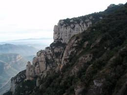 Photo of Barcelona Montserrat and Cava Trail Small Group Day Trip from Barcelona Another View