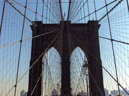 Photo of null New York in One Day Sightseeing Tour Brooklyn Bridge