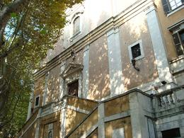 Photo of Rome Skip the Line: Crypts and Roman Catacombs Small Group Walking Tour Cappucinni