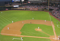 Photo of Phoenix Chase Field