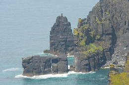 Cliff of Moher , patsonbtp - July 2014