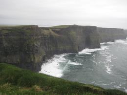 Photo of Dublin Limerick, Cliffs of Moher, Burren and Galway Bay Rail Tour from Dublin Cliffs of Moher