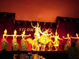 Photo of Bangkok Thai Dinner and Classical Thai Dance Tour from Bangkok Finale