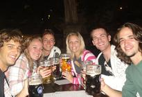 Photo of Munich Bavarian Beer and Food Evening Tour in Munich