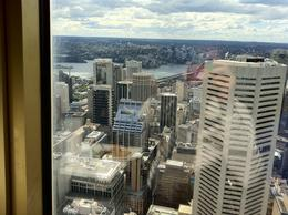 Photo of Sydney Sydney Tower Restaurant Buffet IMG_0205