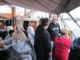 Photo of Sydney Sydney Harbour Tall Ship Twilight Dinner Cruise IMG_0775