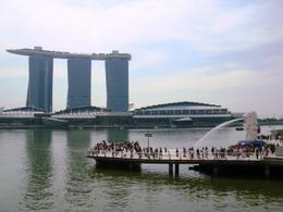 Photo of Singapore See Singapore Attraction Pass Marina Bay