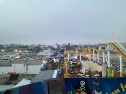 Photo of Los Angeles Ticket to Pacific Park on the Santa Monica Pier Pier View.jpeg