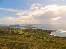 Beautiful scenery along the Ring of Kerry. , Kevin F - August 2014