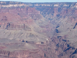 Photo of Las Vegas Grand Canyon South Rim by Tour Trekker Speechless