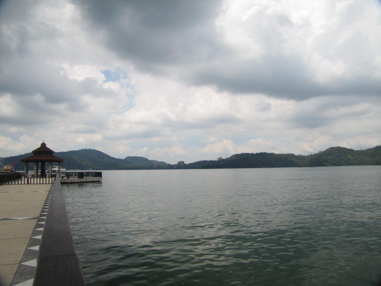 Sun Moon Lake - Taipei