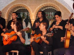 Photo of Barcelona Flamenco Night at Tablao Cordobes Tablao Cordobes 1