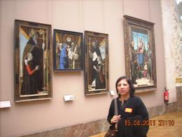 Photo of Paris Skip the Line: Paris Louvre Museum Guided Tour The fascinating gallery