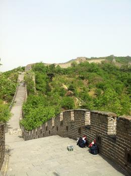 Photo of Beijing Private Tour: Ming Tombs and Great Wall at Mutianyu from Beijing The Great Wall
