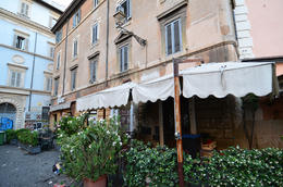 Trastevere, Jeff - July 2013