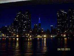 Photo of New York City Circle Line: Harbor Lights Night Cruise Veiw from the East River.