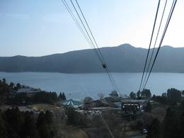 Lake Ashi - April 2010