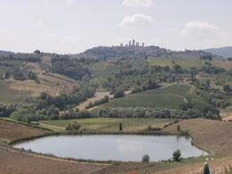 Photo of Florence Tuscany in One Day Sightseeing Tour View