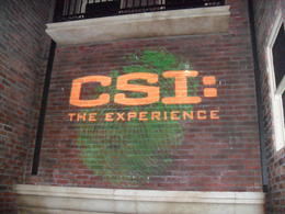Photo of Las Vegas CSI: The Experience 40th HOLIDAY !!! 157