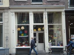 Photo of Amsterdam Amsterdam Red Light District Walking Tour Amsterdam's Red Light District
