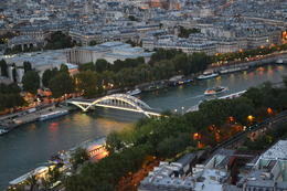 Photo of Paris Skip the Line: Small-Group Eiffel Tower Sunset Tour Breath taking veiws!!
