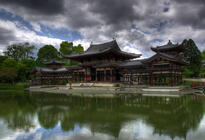 Photo of Kyoto Byodo-in Temple