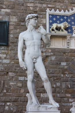 Photo of Florence Skip The Line: Best of Florence Walking Tour including Accademia Gallery  and Duomo Copy of David