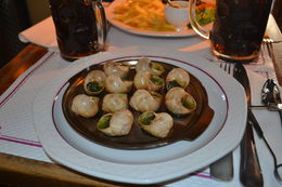 Who can go to France without trying out the cuisine! , Diana J - June 2015
