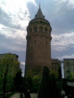 Photo of Istanbul Private Tour: Istanbul's Jewish Heritage Galata Tower
