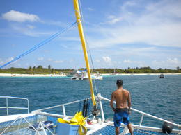 Photo of San Juan San Juan Snorkel and Picnic Cruise Hello Gorgeous Island