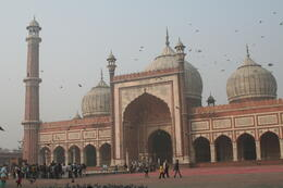 Photo of   Jama Masjid