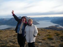 Mum and I had the best time. We would like to to thank you for giving us a great time. If I know of anyone going over to NZ I will be recommending them to you., Schirelle A - May 2009