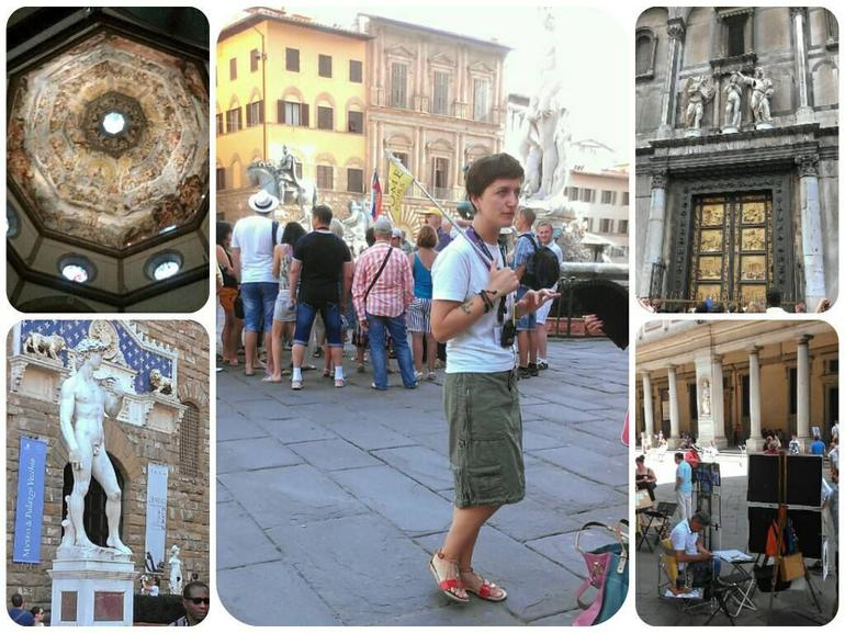 Our Florence Walking Tour - Florence