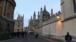 Magic pictures from Oxford , Cherny_1612 - January 2012