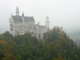 Photo of Munich Royal Castles of Neuschwanstein and Linderhof Day Tour from Munich Sleeping Beauty's Castle