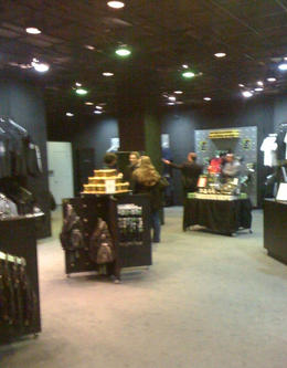 Photo of Las Vegas CSI: The Experience The Gift Shop