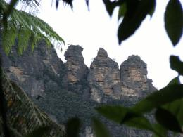 Photo of Sydney Blue Mountains Day Trip and River Cruise The Three Sisters